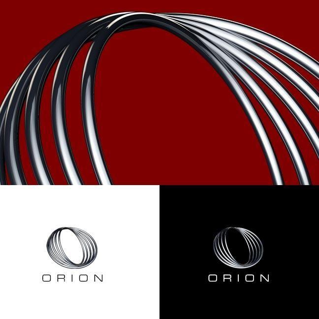 Wireframe O logo
