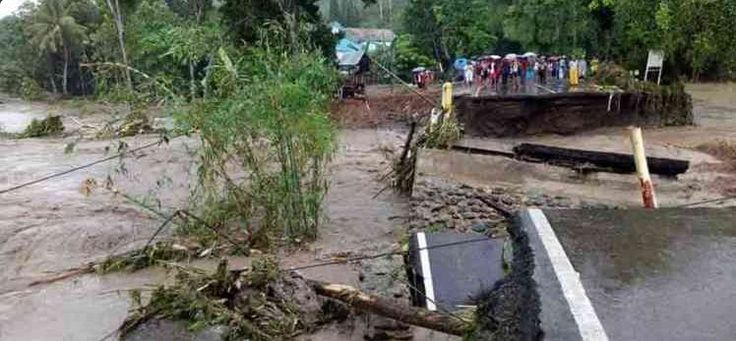 Kondisi Banjir Bima Semakin Parah, Korban Banjir Segera Diungsikan