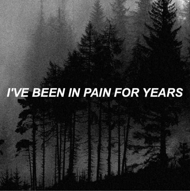 Dark Quotes About Depression: 17 Best Images About Depression :( On Pinterest
