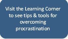 Six Reasons People Procrastinate | Academic Success Center | Oregon State University