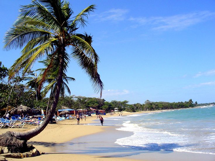 República Dominicana: Anímate a descubrir Puerto Plata - http://www.absolutcaribe.com/republica-dominicana-animate-a-descubrir-puerto-plata/