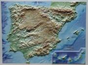 Mapas en relieve