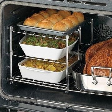 Betty Crocker 3-tier Oven Rack $8.40