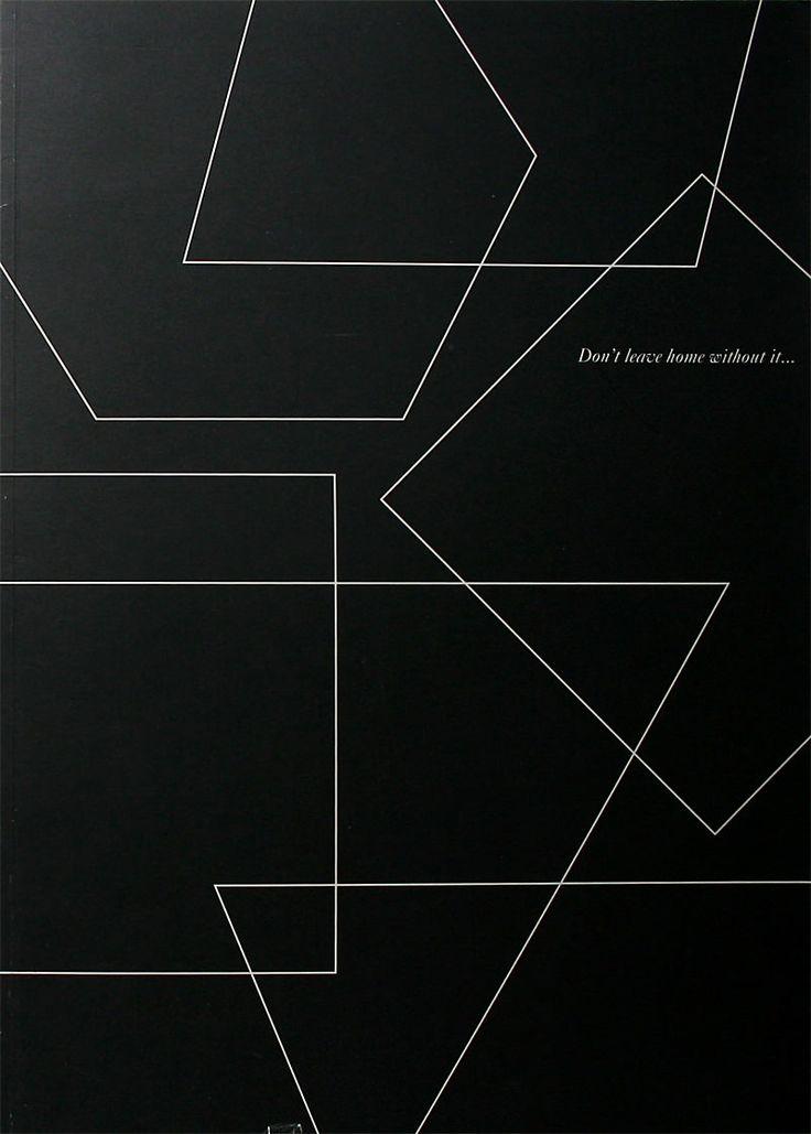 Paul Rand, American Modernist (1914-1996)