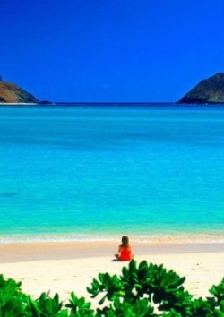 The Best Beaches in Hawaii #Travel #DanCamacho