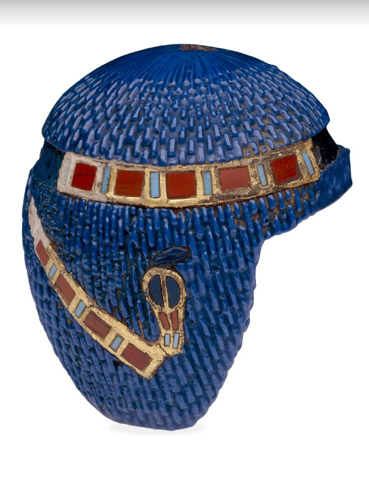Model faience wig for a statue 1390-1327 BC - Amarna Period Egypt, Thebes British Museum http://67.media.tumblr.com/573c1e8221aa414a3ee9880dc2fc7e33/tumblr_o6gv2q1jqQ1sh8e5qo1_1280.png