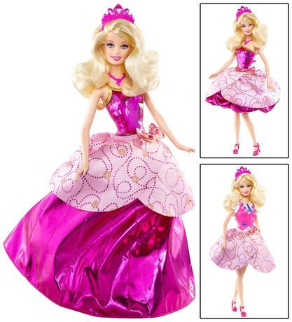 Barbie™ Princess Charm School Blair® Doll for sale at Walmart Canada. Buy Toys online at everyday low prices at Walmart.ca
