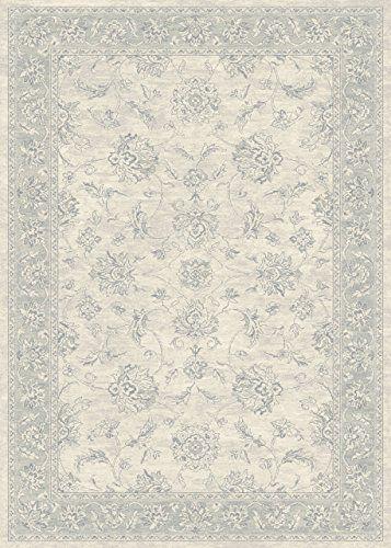 Teppich Wohnzimmer Orient Carpet Design ECHO PERS RUG 100 Polypropylen 160x230 Cm Rechteckig Beige