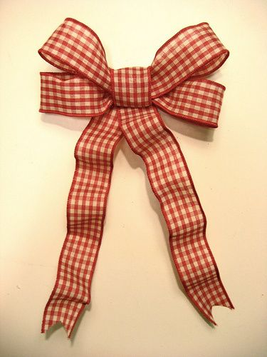 Sweet Athena | Wire Ribbon Bow Tutorial