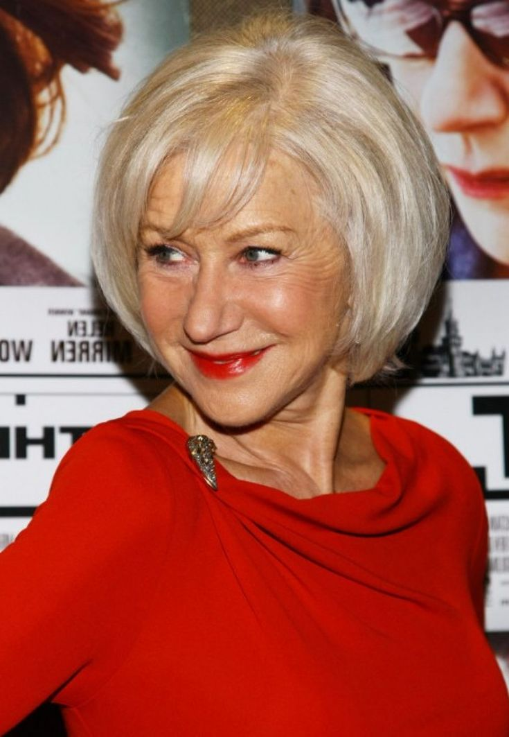 Old Lady Hairstyles 204 best short hairstyles women over 50 images on pinterest hairstyles short hair and make up Summer Hairstyles For Women Over 60