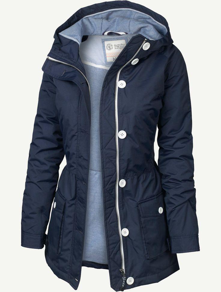 Fat Face Lymington jacket £68.00