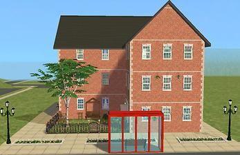 Mod The Sims - Workington Apartments