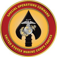 United States Marine Corps Forces Special Operations Command (MARSOC) is a component command of the United States Special Operations Command that comprises the Marine Corps' contribution to SOCOM. Its core capabilities are direct action, special reconnaissance and foreign internal defense. MARSOC has also been directed to conduct counter-terrorism, and information operations