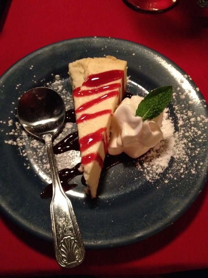 Chef Rob's Upscale Lounge in Sandy Springs, GA