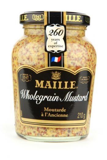 Musztarda starofrancuska (200 g) - Maille