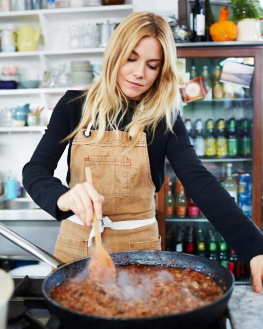 Duck ragù & homemade pici pasta | Jamie Oliver | Food | Jamie Oliver (UK) with Sienna Miller