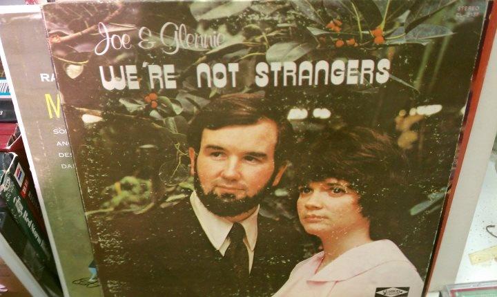 We're NOT Strangers
