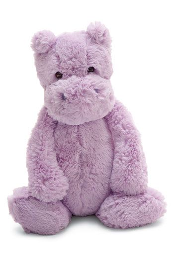 I have one just like this, you heat him in the microwave and he helps ur upset tummy and smells like lavender!