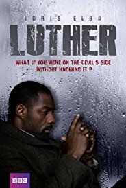 Luther (TV Series 2010–2018)