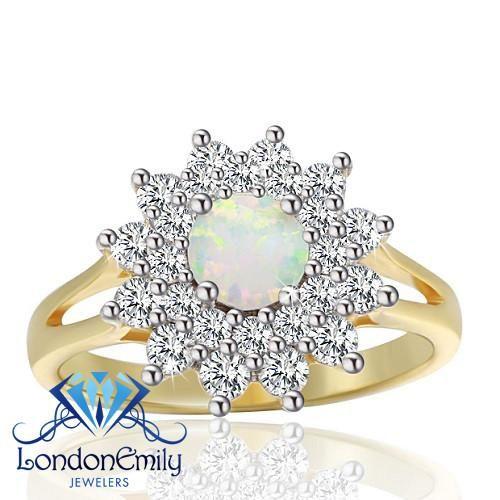 Twilights Sparkle Ring