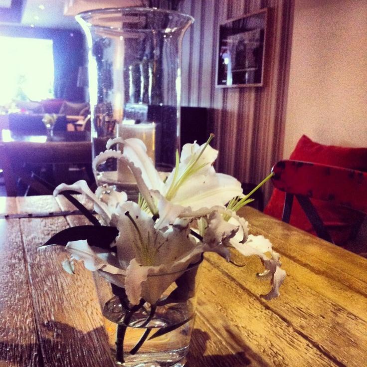 @ my cafe...