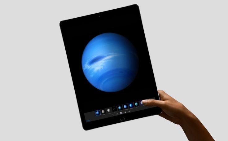 Pada tanggal 11 November 2015 kemarin, perusahaan Apple yang juga telah mengeluarkan iPhone 6 di tahun ini telah mengumumkan bahwa pihaknya sudah mulai menjual produk terbaru dari Apple yaitu iPad Pro.