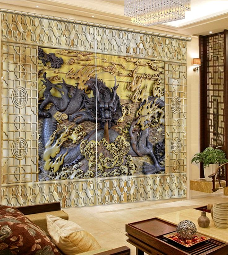 Reviews custom modern 3d curtains Wood carving of Chinese dragon curtains for living room kitchen blackout curtains window curtains ☪ Best custom modern 3d curtains Wood carving of Chinese  Cashback  custom modern 3d curtains Wood carving of Chinese dragon curtains for   Details : http://shop.flowmaker.info/Rc8zq    custom modern 3d curtains Wood carving of Chinese dragon curtains for living room kitchen blackout curtains window curtainsYour like custom modern 3d curtains Wood carving of…