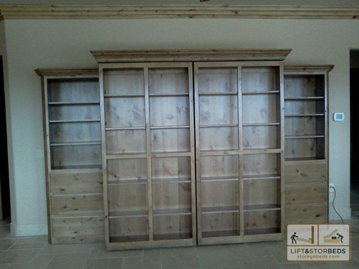 Barn door plans pdf woodworking projects plans for Murphy garage doors
