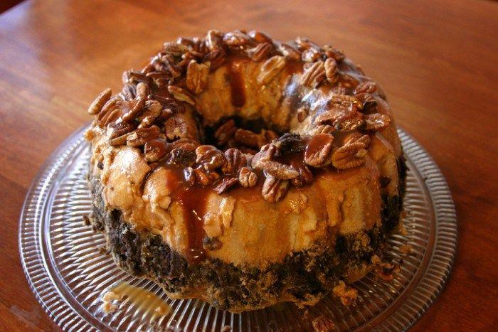 Μεξικάνικο κέικ σοκολάτας με κρέμα και καραμέλα! - Daddy-Cool.gr