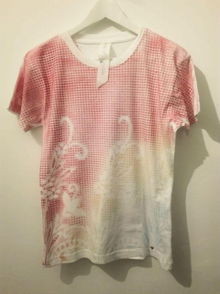 VeryCris T-Shirt via VeryCris Fashion. Click on the image to see more!
