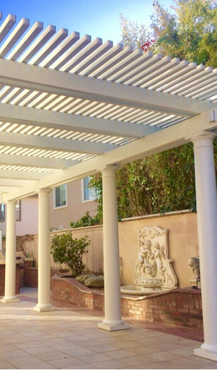 17 Best images about #diy #alumawood #patiocover #kits by ...