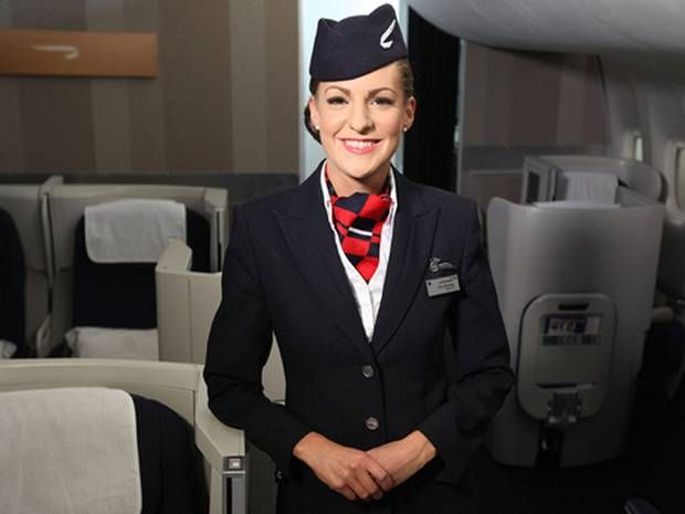 91 best Airline Cabin Crew course images on Pinterest - british airways flight attendant sample resume