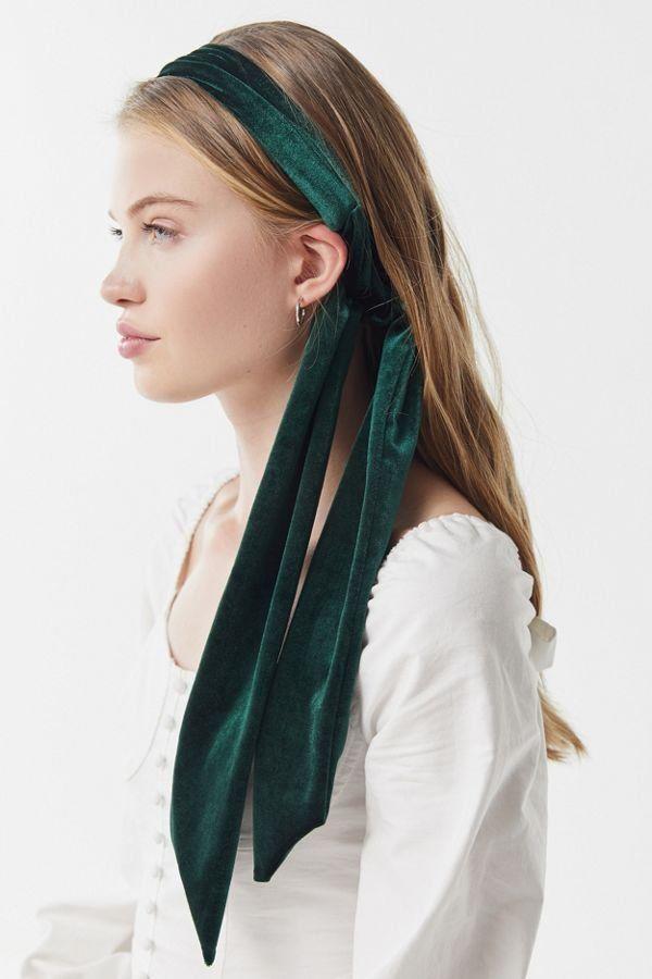 8c451e704d8 Slide View  1  Vivienne Velvet Headband