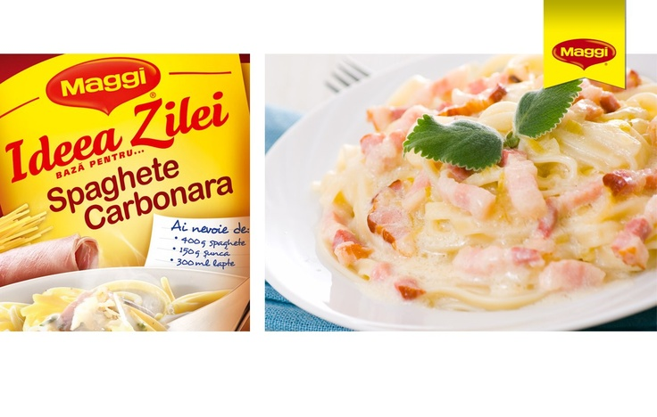 When was the last time you ate a bowl of pasta carbonara? // Cand ati mancat ultima data o portie de paste Carbonara? :D -> https://www.facebook.com/photo.php?fbid=438444032895692=pb.287189181354512.-2207520000.1363177889=3