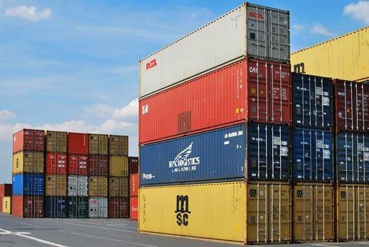 What are the main products imported/exported by Portugal?