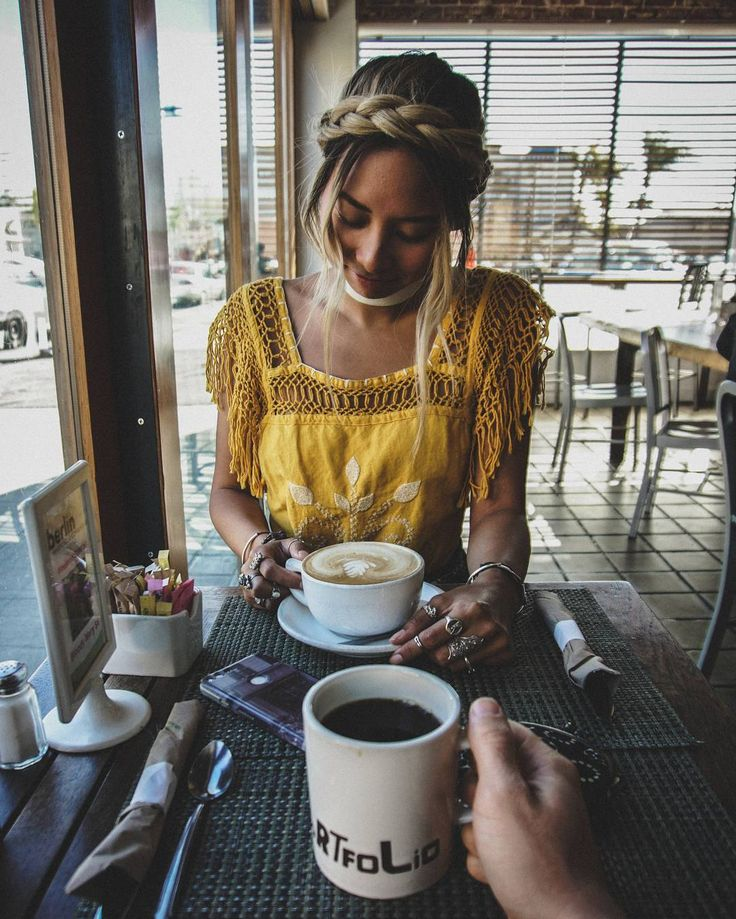 "2,886 Likes, 49 Comments - Audrie Storme (@audriestorme) on Instagram: ""ABC - Audrie, braids & coffee ✌‍♀️☕"""