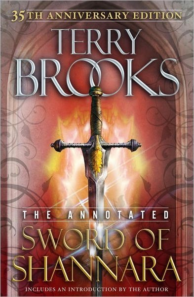 Sword Of Shammara, book #1 of The Shannara Series by Terry Brooks (and the rest of her books)