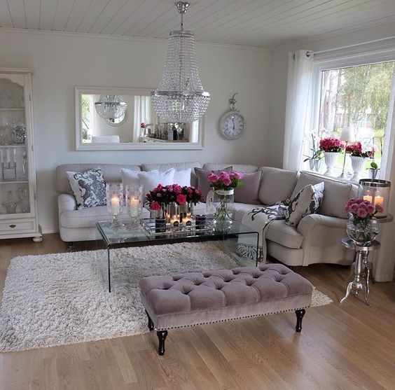 salon moderne pour 2017   Maisons   Living room decor, Home Decor et ...