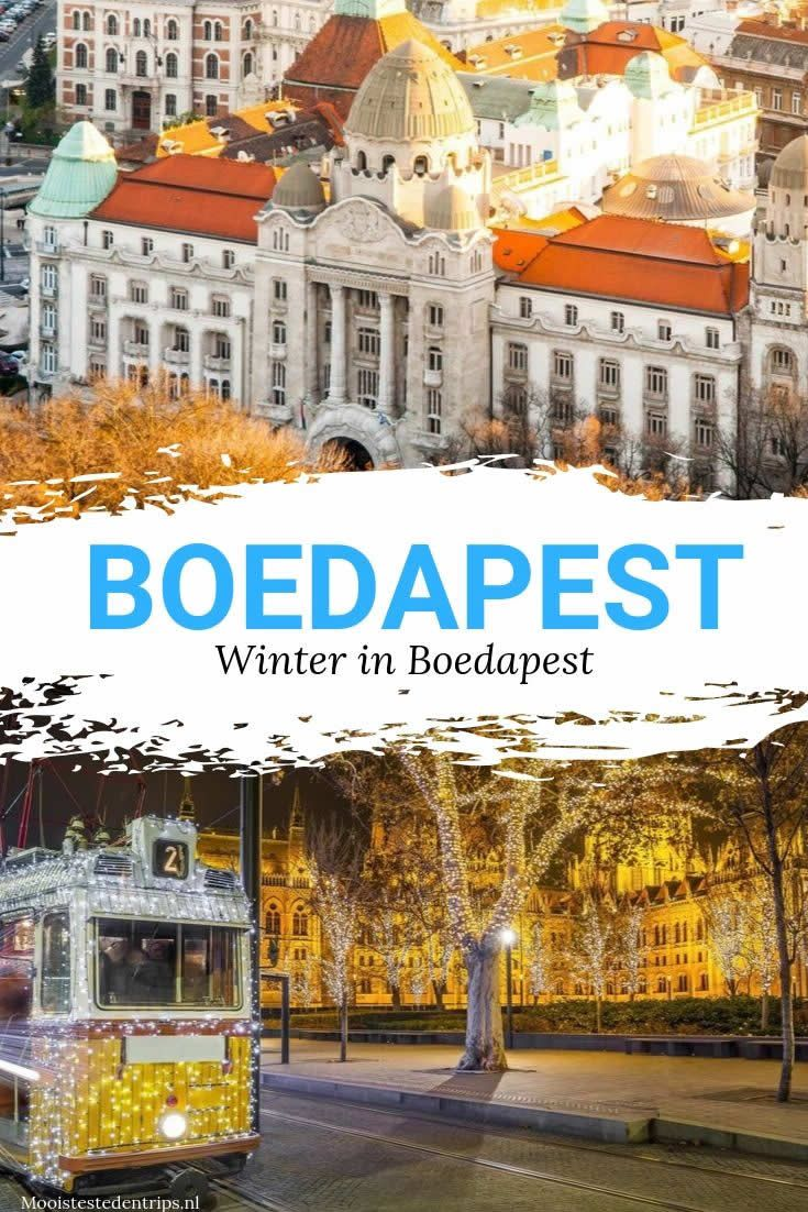 Pin Op Boedapest