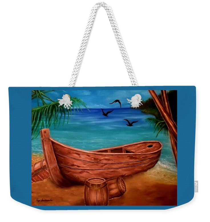 Weekender Tote Bag,  blue,colorful,brown,cool,beautiful,fancy,unique,trendy,artistic,awesome,fahionable,unusual,accessories,for,sale,design,items,products,gifts,presents,ideas,nautical,marine,boat