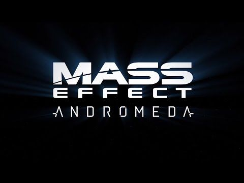 Mass Effect: Andromeda Ep. 9: Searching For Bodies & Other Things