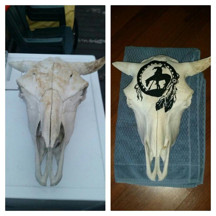 Skull!