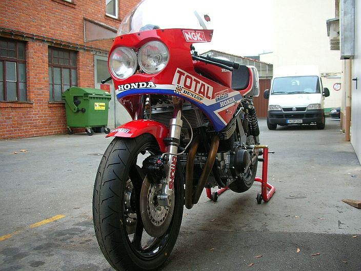 team d'or - RS 1000 Replica G