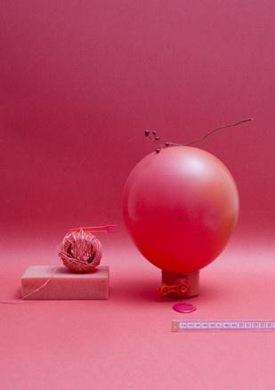 Trend Tablet, Li Edelkoort, design & photo by Raw Color