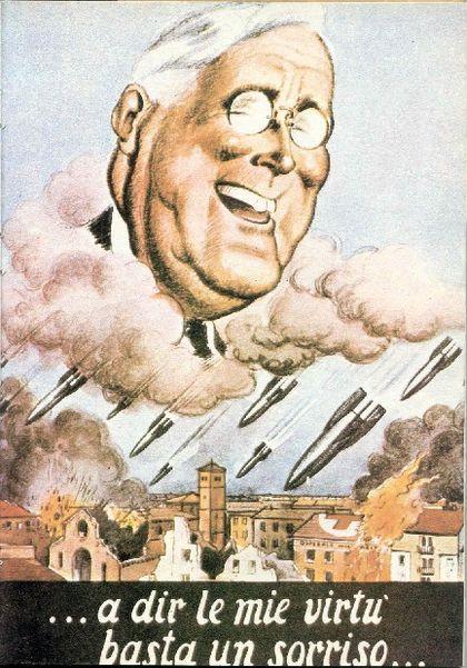 carteles de propaganda segunda guerra mundial - Taringa!