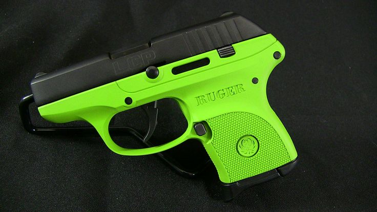 ruger lc9 colored frame - Google Search