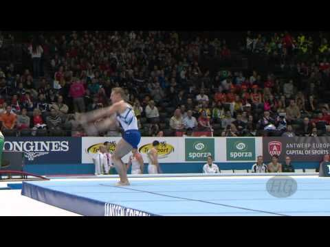 Steven LEGENDRE (USA) - 2013 Artistic Worlds