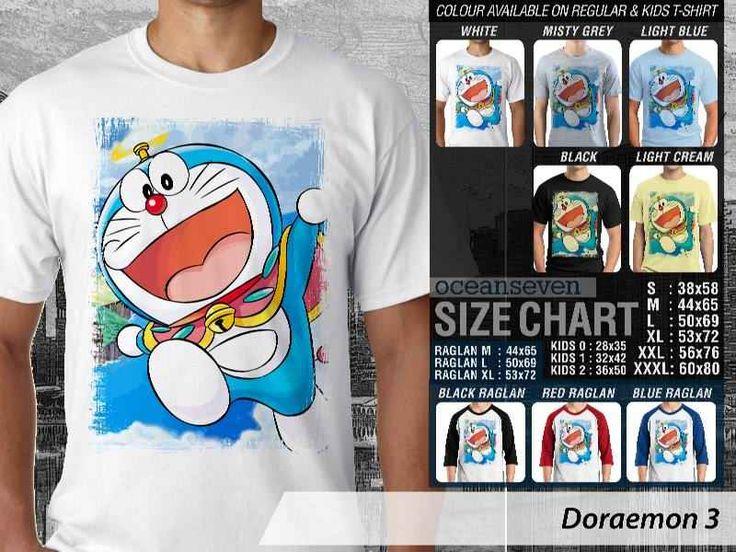 OMAH STORE: Doraemon 3