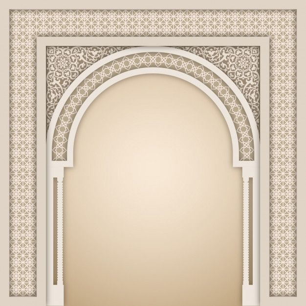 Islamic Arch Design Template Mosque Design Islamic Architecture Islamic Design Pattern Interior Design Dubai