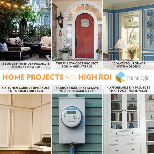 34 Best Adding Value To Your Home Images On Pinterest